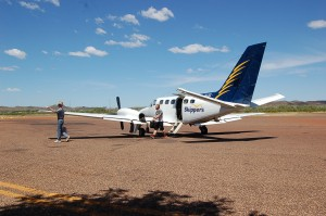 RPT Flight - Halls Creek Airport - Aerodrome Management Services Australia