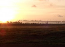 Weipa Airport